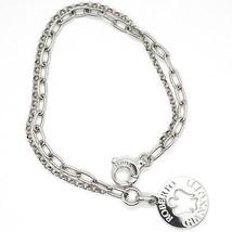 Silver Bracelet 925, Pendant Pendant Angel Roberto Giannotti GIA192 image 1