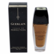 Guerlain Tenue De Perfection Timeproof Foundation SPF20-PA++ 30ML #25 NIB-G41544 - $51.98