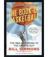 ORIGINAL Vintage 2009 Bill Simmons Book of Basketball Paperback ESPN Ringer - $19.79