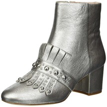 Nine West Women's Qamile Metallic Ankle Boot - €79,21 EUR+