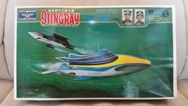 Rare Union brand motorised STINGRAY submarine - $114.00