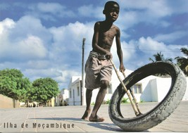 Boy on a tyre,Digital download,Photography,Art,Poster,Home decor wall,Cr... - $5.00