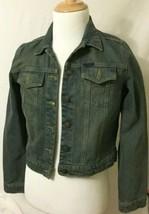 Vintage Polo Jeans Company Ralph Lauren Trucker Denim Jean Jacket Men's L - $99.00