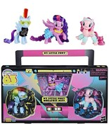 My Little Pony SDCC 2018 Hasbro Exclusive Established 1983 Greatest Hits... - $59.99