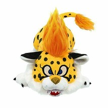 Dragon Quest Plush Doll Smile Slime Monster Baby Panther NEW from Japan - $98.21