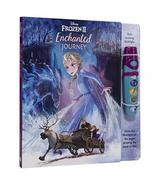 Disney Frozen 2 Elsa, Anna, Olaf and More! - Enchanted Journey - Sound B... - $7.50