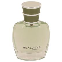 Realities (New) by Liz Claiborne Mini EDT Spray (unboxed) .5 oz for Men ... - $10.50