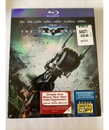 The Dark Knight (Blu-ray Disc, 2008, 3 Disc Set) With Slipcover Has Digi... - $9.07