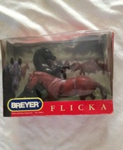 Breyer Flicka And Yankee Classic Set New 2006 - $24.74