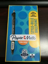 Paper Mate InkJoy Ballpoint Pens, Retractable, Med Point - 36 / Pack - B... - $16.83