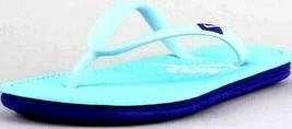 Nike Solarsoft Thong Flip Flop Copa White Women's Sandals 386853 414 SIZE 5 - $19.99