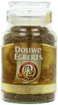 Douwe Egberts Pure Gold Instant Coffee, Medium Roast, 7.05-Ounce, 200g (... - $13.99