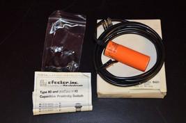 IFM Electronic KI0035 Efector KI-2015-BBOA Capacitive Sensor NIB - $143.55