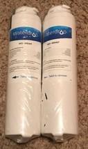 WATERDROP WD-MSWF (2 Pack) Refrigerator Water Filter Replacement GE MSWF... - $23.74