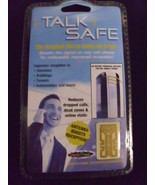 Handy Trends Talk Safe The Original Micro-Antenna Gold - $6.99