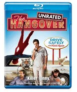 The Hangover (Unrated Edition) [Blu-ray] - $0.00