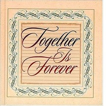 Together is Forever [Aug 11, 1995] Countryman, Jack - $23.92