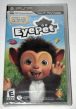 Sony PSP UMD Game - Eye Pet (Complete with Manual) - $18.00