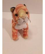 Ty Beanie Baby Tiger - $3.95