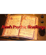 I will ANSWER to 18 PSYCHIC questions with yes or no, Psychic reading - $6.99