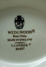 Wedgwood Ulander Black Dinner Plate image 2