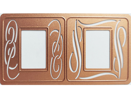 Spellbinders Frames Die Set #S3-007