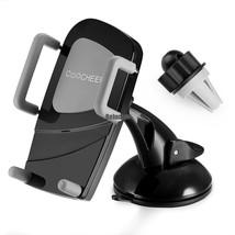 Air Vent Dashboard Windshiled Mount Car Smartphone Holder Mount RCAI - £5.38 GBP