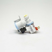 WP2315576 Whirlpool Water Inlet Valve OEM WP2315576 - $60.34