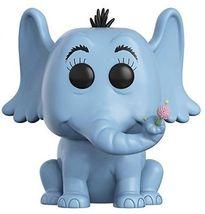 Funko POP Books Dr. Seuss Horton Toy Figure - $24.90