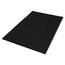 Platinum Series Indoor Wiper Mat, Nylon/polypropylene, 36 X 120, Black - $215.49
