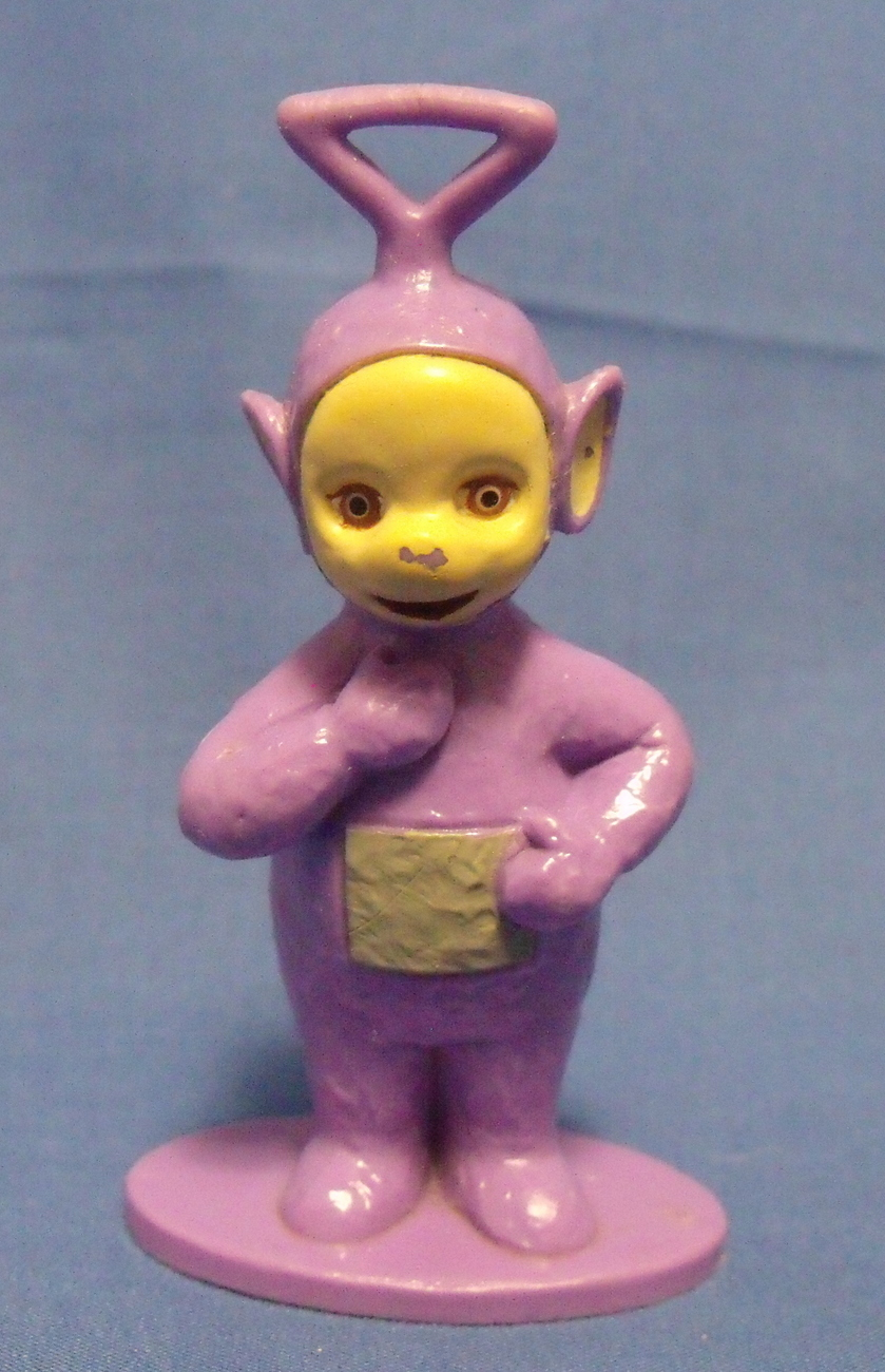 Toys 1998 Tinky Winky Teletubbies Action And 50 Similar Items