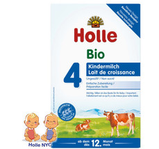 Holle stage 4 Organic Formula 12 month plus 09/2020, FREE EXPEDITED SHIP... - $28.95