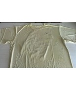 Nike Dri-Fit T-shirt Nikefit Gold Mens Size small Sports Athletic 1pc - $26.55