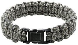 Rothco Paracord Bracelet - Foliage Camo - $6.95