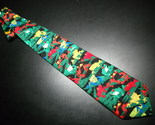 Tie ralph marlin frogs 1999 greens red   yellow 01 thumb155 crop