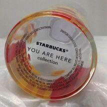 Starbucks Las Vegas Yah Here You Are Collezione Città Vetro Borraccia D'Acqua image 3