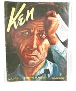 "Ernest Hemingway ""United We Fall Upon Ken"", in Ken Magazine Vol 1 No 5 J... - $75.00"
