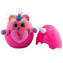 Rainbocorns Unicorn Plush Toy, Pink - $68.59