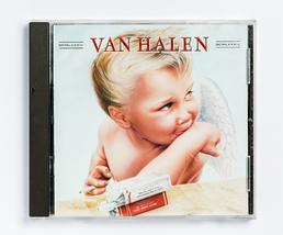 Van Halen - 1984 - $4.25