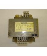 Siemens Transformer 4AM4841-4TJ10-0C - $50.00