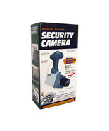 Hubb 2 Simulated Security Motion Camera - $17.50