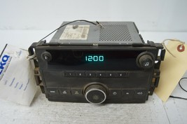 2007 CHEVROLET SILVERADO 1500 RADIO CD PLAYER OEM TESTED S68#024 - $39.60