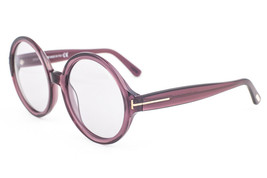 Tom Ford Juliet Bordeaux / Gray Sunglasses TF369 69A 55mm - $195.02