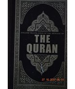 English Translation of the Message of The Quran,  [Sep 01, 2007] Ahamed, Syed Vi - £3.40 GBP