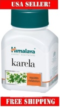 Himalaya Karela 60cap,Bitter Melon has Glycemic control from nature,reta... - $7.69