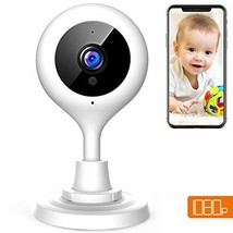 APEMAN WiFi Camera Baby Monitor 1080P Home Security Camera Wireless Indo... - $49.65