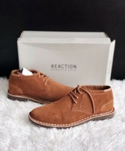 ✨New Kenneth Cole Reaction Desert Wind Corduroy Chukka Boots Mens Size 8M $98 - $44.88