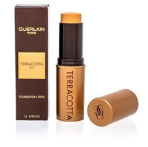 Guerlain Terracotta Skin Foundation Stick (Natural) .3 oz - $44.99