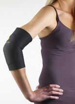 Target Elbow Sleeve w/ Pad (Large) #88-3065 Black by Corflex - $19.99