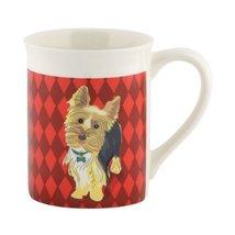 Department 56 Go Dog Yorkie Mug, 4.5 inch - $39.99